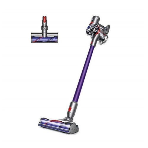 Dyson V7 Animal Cordless Stick Vacuum Cleaner | Pet Hair Vacuum Cleaner
