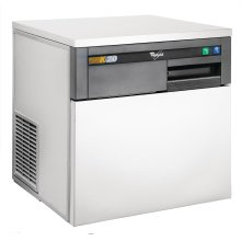 Whirlpool Air-Cooled Compact Ice Maker AGB022 K20 - [CC612]
