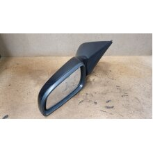 VAUXHALL ASTRA H PASSENGER SIDE WING MIRROR - Used