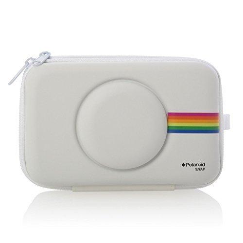Polaroid Eva Case for Polaroid Snap Snap Touch Instant Print Digital Camera White