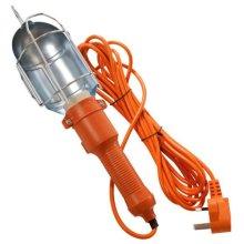 Kabalo UK 240V Car Inspection Work/Garage/Loft Light with 5m Cable