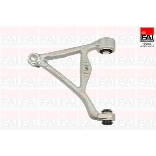Rear Left FAI Wishbone Suspension Control Arm SS9234 for Jaguar XF 2.2 Litre Diesel (07/11-04/16)