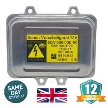 Xenon Headlight Ballast Unit 5DV009000-00 BMW Land Rover VW Mercedes