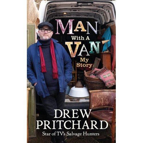 Man with a Van   Hardback