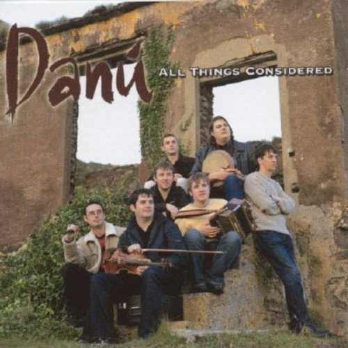 Danú - All Things Considered [CD]