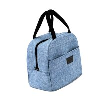 Insulated Lunch Bag Leak Proof Tote Cooler Bag