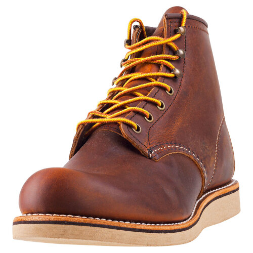 Red Wing Rover Heritage Mens Chukka Boots