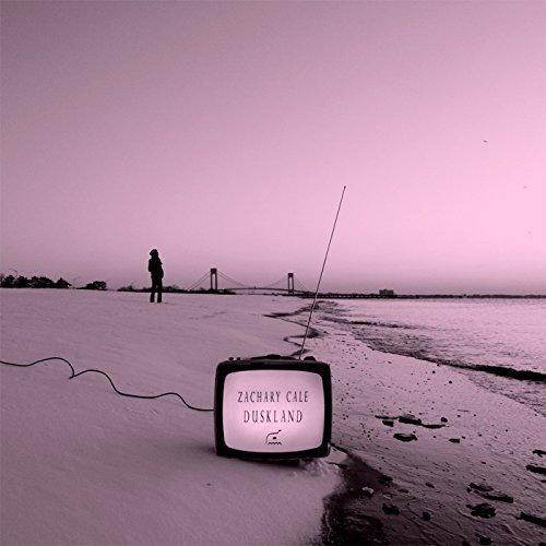 Zachary Cale - Duskland [CD]