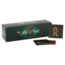 Nestle After Eight Mint Chocolate Thins 300g