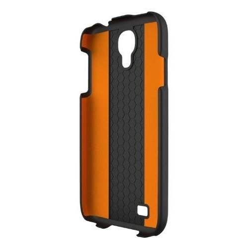 Tech21 D3O Impact Snap Case for Samsung Galaxy S4 - Black