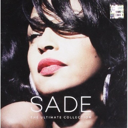 Sade - the Ultimate Collection [CD]