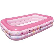 Bestway Disney Princess 91049B Family Pool 262 x 175 x 51 cm