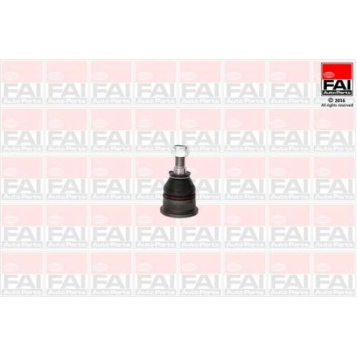 Front FAI Replacement Ball Joint SS1194 for Renault Laguna 2.0 Litre Petrol (04/94-12/00)