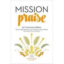 Mission Praise: Full Music