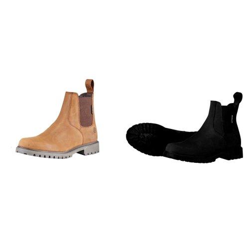Dublin Womens/Ladies Venturer Leather Boots III