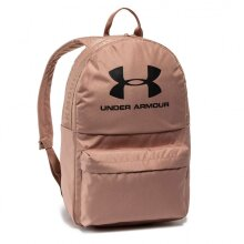 Under Armour Loudon Backpack Unisex Pink Bag 1342654 270