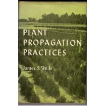 Plant Propagation Practices , James S. Wells - Used