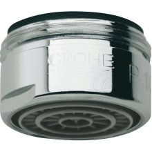 GROHE 13929000   Mousseur Aerator - Silver