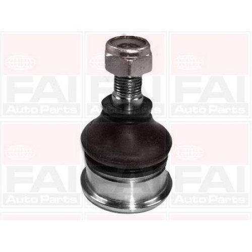 Front FAI Replacement Ball Joint SS044 for Toyota Yaris 1.3 Litre Petrol (01/09-03/12)