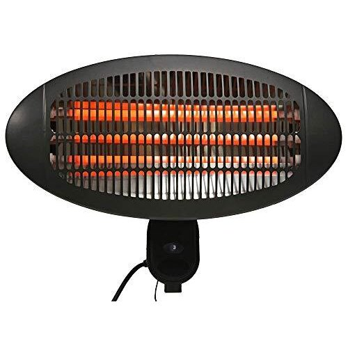 Professional-Elec Outdoor Electric Patio Heater