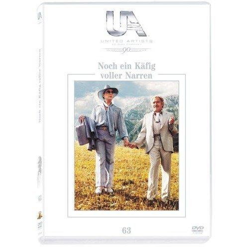 La Cage Aux Folles II DVD [2002] - Used