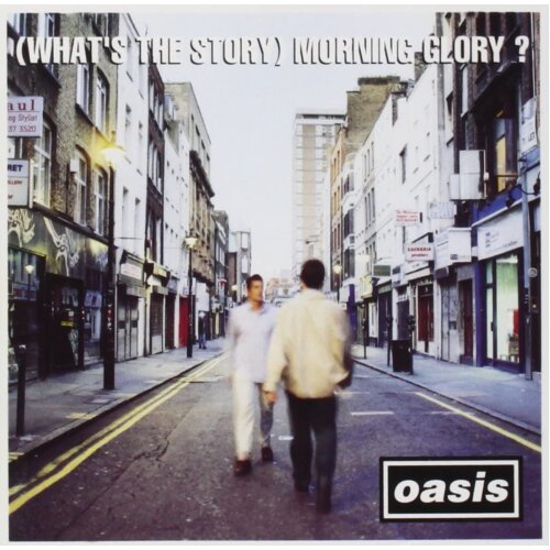 Oasis - (What's The Story) Morning Glory? [CD]