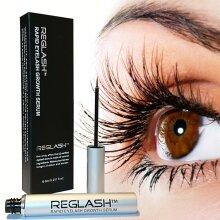 Reglash Eyelash Serum Conditioner 6ml Longer Thicker Darker Lashes