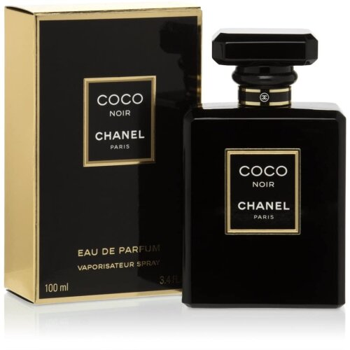 Chanel Coco Noir Eau De Parfum Spray - 100ml