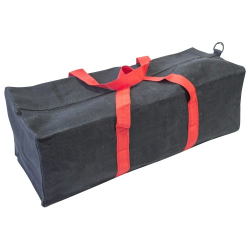 "18"" Canvas Tool Bag -"