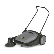 Karcher KM 70/15 C Sweeper Portable Collecting Broom Sweeper