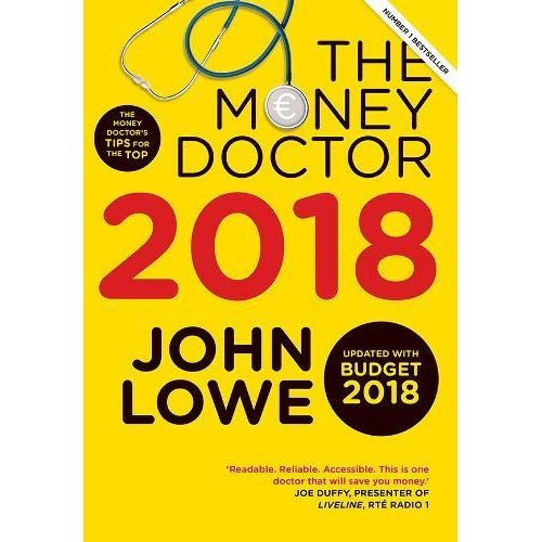 The Money Doctor 2018