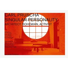 Carl Pruscha: Singular Personality