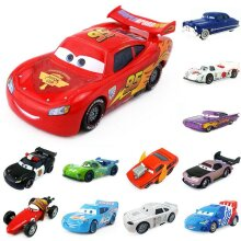 Pixar Cars Figures Mini PVC Action Figure Model Toy
