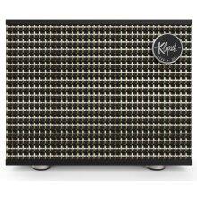 Klipsch Heritage Groove Portable Bluetooth Speaker Black