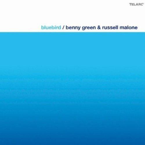 Benny Green - Bluebird [CD]