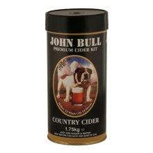 John Bull Country Cider Kit (40 Pint) 1.8kg - Homebrew