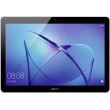 Huawei MediaPad  2017 T3 9.6In 16GB LTE - Space Grey