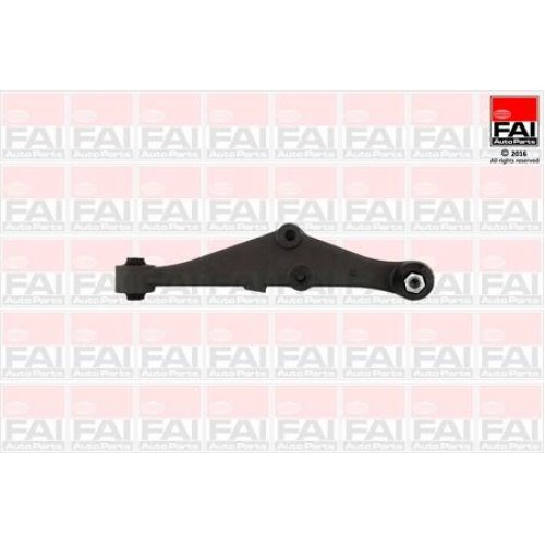 Front Right FAI Wishbone Suspension Control Arm SS219 for Honda Concerto 1.4 Litre Petrol (10/89-12/91)