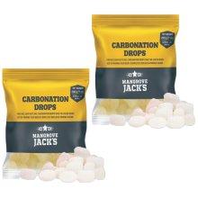 2x Mangrove Jacks Carbonation Drops 60 200g Sugar Tablets for priming beer