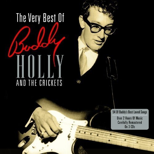 Buddy Holly - the Very Best of Buddy Holly [CD]