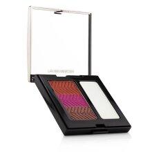 Laura Mercier Velour Lip Powder Collection (3x Lip Powder, 1x Base Balm) - # New York (Pink To Berry) 6.21g/0.21oz