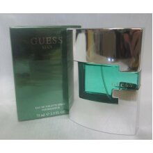 GUESS COLOGNE 2.5 OZ / 75 ML MAN BY GUESS EDT SPRAY