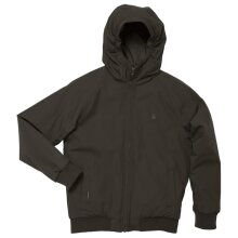 Volcom Hernan 5K Jacket - Lead-XL