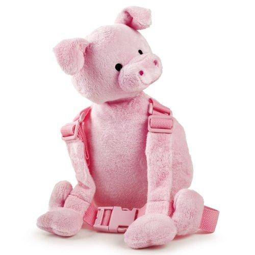 Harness Buddy Pig