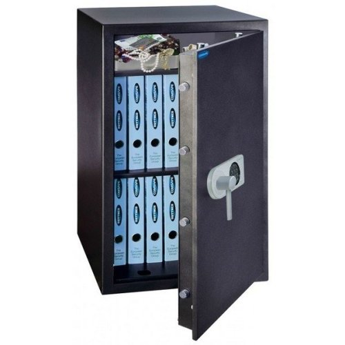 Rottner Toscana 65 High Security Safe Cash Rated Double Walled Electronic Lock