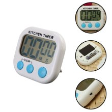 Kitchen Timers Digital Kitchen Cooking Timer Count-Down Up Clock Alarm