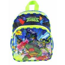 Mini Backpack - Teenage Mutant Ninja Turtles - Rise of the TMNT New 008758