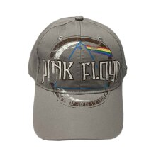 Pink Floyd Baseball Cap Dark Side Of The Moon distressed new Official strapback