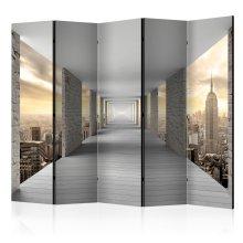 Room Divider - Skyward Corridor II [Room Dividers]