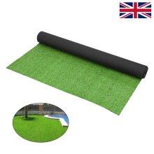 7mm Artificial Grass Roll Remnant Offcut Golf Putting Green Mat 4mx1m